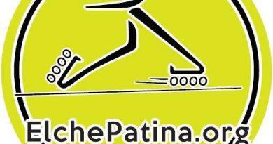 El Club de Patinaje Elche vuelve del Open de Toulouse con varias medallas