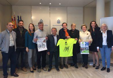 El Ayuntamiento se suma a la fiesta solidaria del parque empresarial