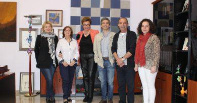 La UMH presenta la II edición del Premio Internacional Fabiane Carvalho