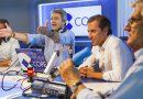 'Tiempo de Juego' se convierte en el líder indiscutible de la radio deportiva los sábados y los domingos