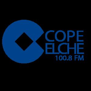 COPE Elche - 100.8 FM
